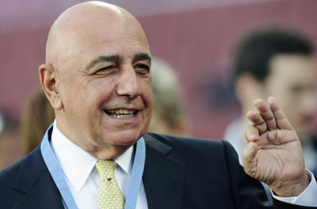Milan ai cinesi? Galliani lascia ma adesso vuole tornare in Lega Calcio