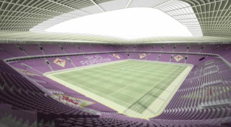 Nuovo stadio, ci saranno i parcheggi per tutti i tifosi. 60 ettari, 300 milioni. E quell'incontro tra Nardella e ADV