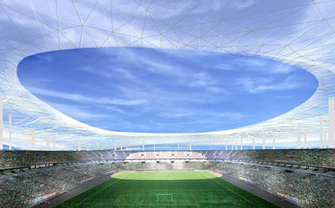 Sarà Alberto Rolla a disegnare il nuovo stadio viola, lo stesso dello Juventus Stadium. Ecco come sarà