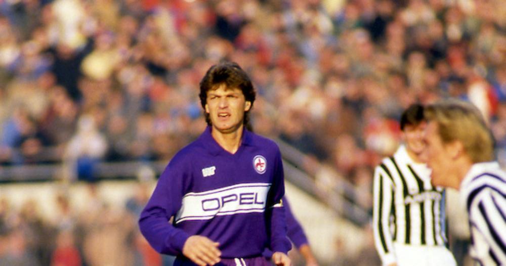 """Antognoni: """"Raccolto meno di quanto meritavamo. Giovani? Ecco cosa avrebbe dovuto fare la Fiorentina…"""""""