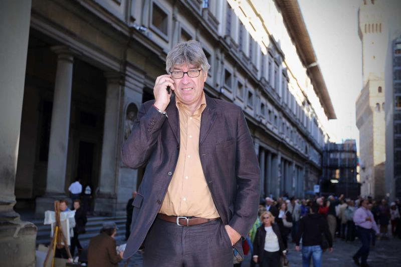 """Calamai: """"Spalletti ha due obiettivi: vincere lo scudetto e allenare la Fiorentina.  Può essere la sorpresa…"""""""