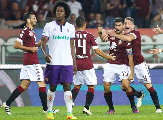 Alla Fiorentina manca un rigore e c'è fallo di mano di Iago. Non c'era bisogno della moviola…