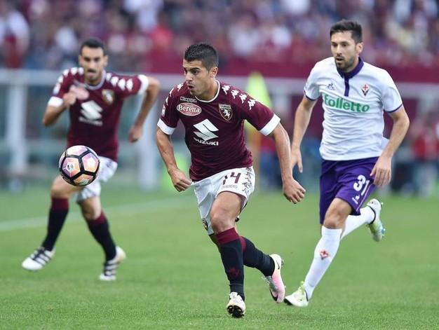 Viola crack a Torino: non basta Baba, vincono i granata 2 a 1