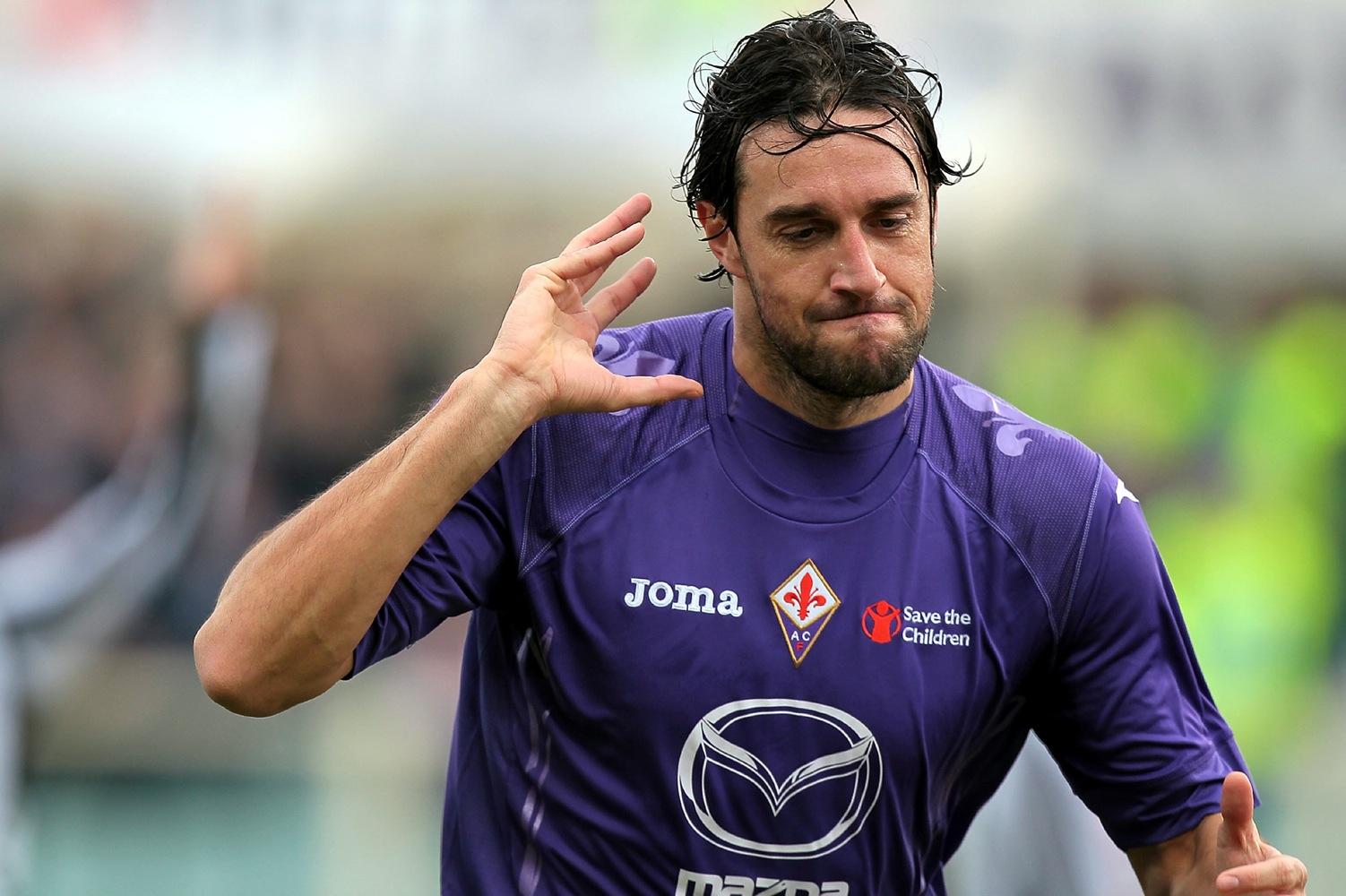 """Sentite Toni: """"La Fiorentina mi disse di smettere, rifiutai. Firenze la città più bella della mia carriera…"""""""