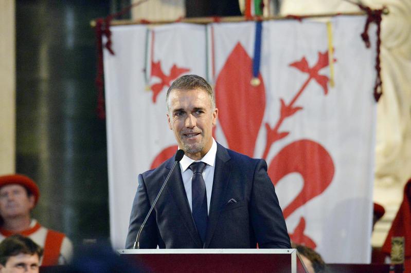 Gazzetta, incontro positivo Barone-Batistuta sarà ambasciatore o vicepresidente?