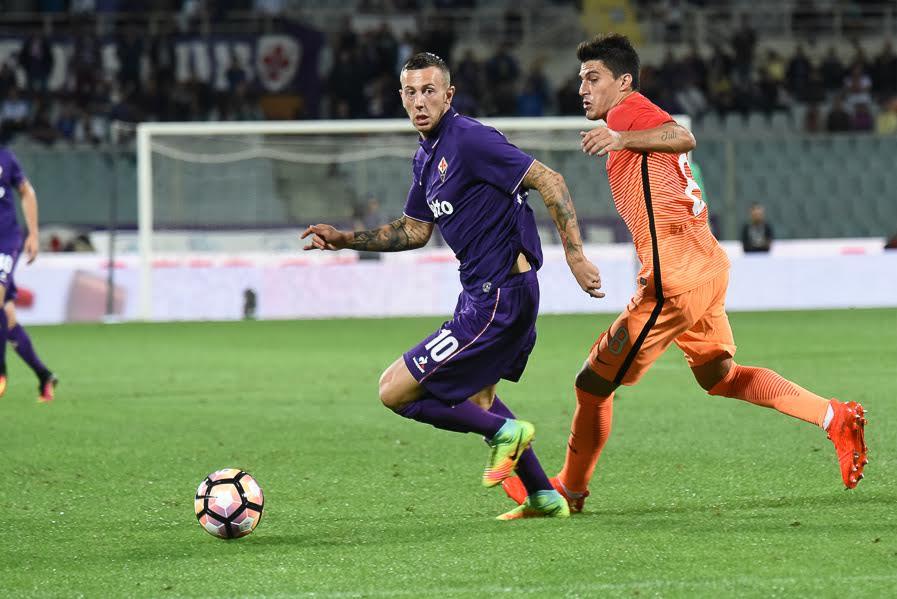 """Berna: """"Sono legato alla Fiorentina, è un privilegio. Per sempre viola? Un pensiero ce l'ho fatto…"""""""