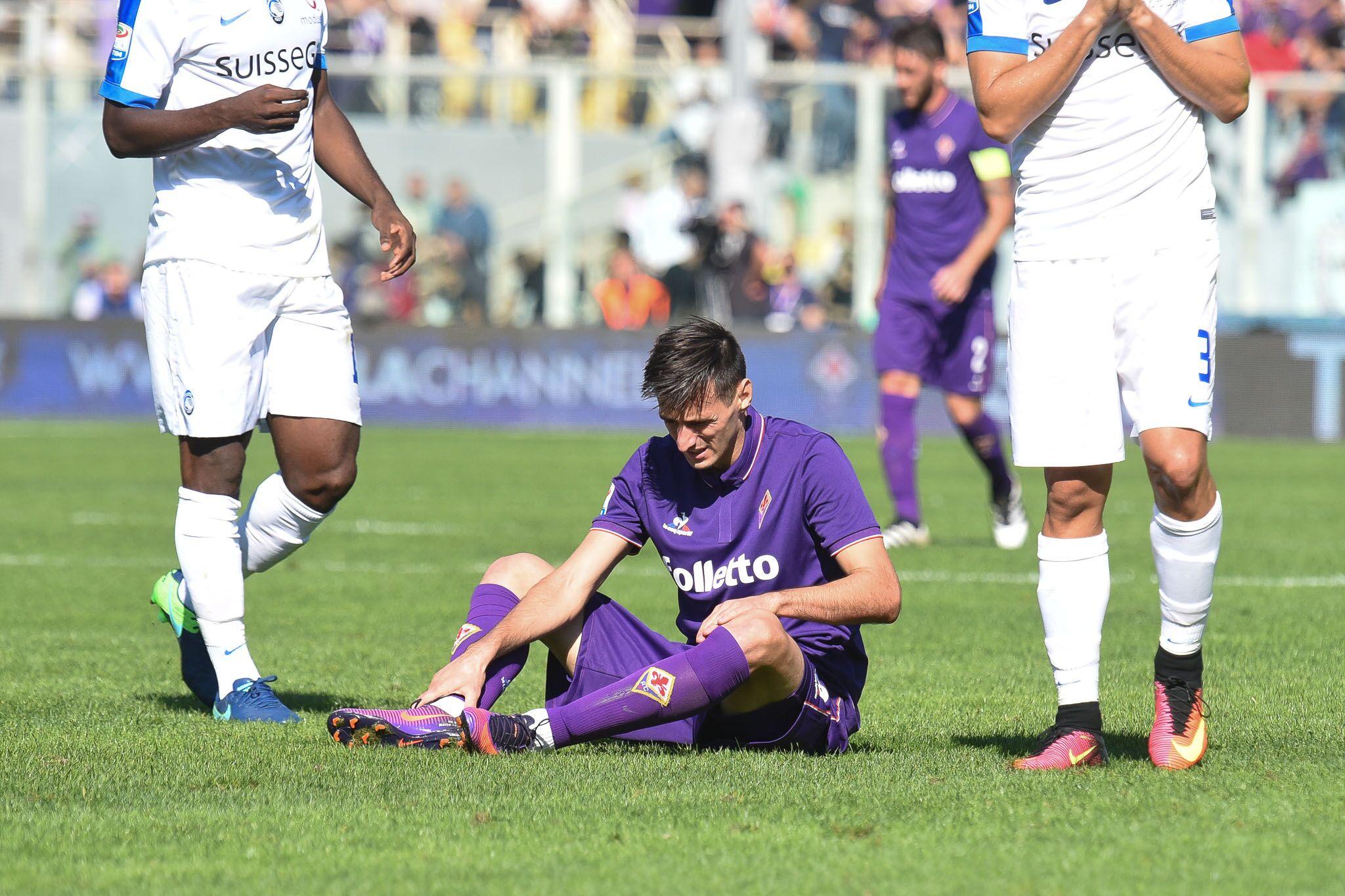 Fiorentina, where are you?