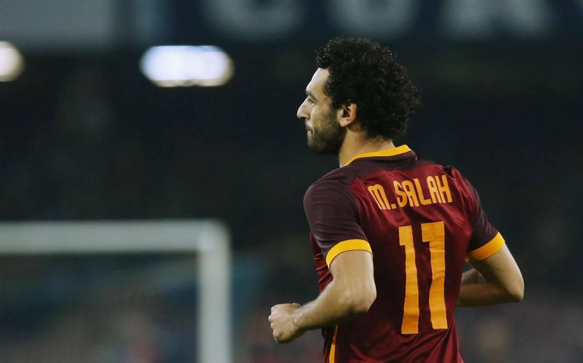 Salah stende il Bologna con una tripletta