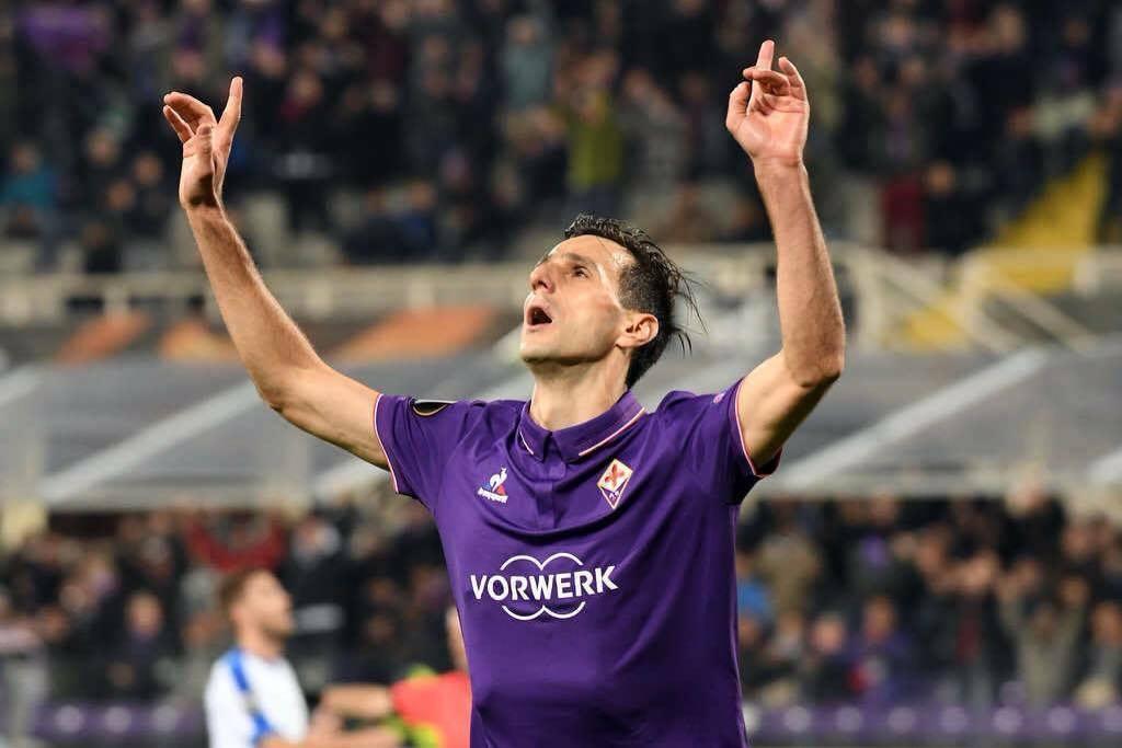 Kalinic l'intoccabile: la Fiorentina è pronta a respingere tutte le offerte