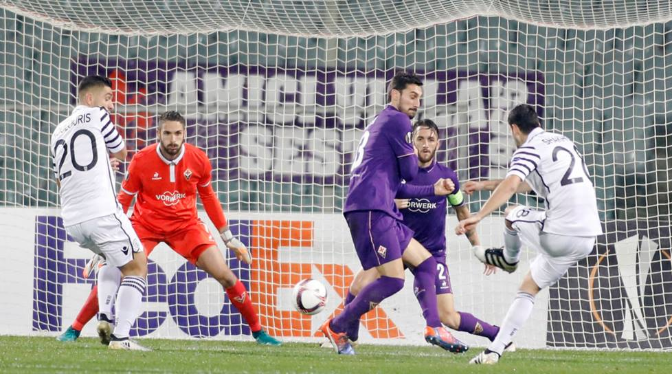 Adesso alla Fiorentina potrebbe andare bene anche perdere per il primo posto