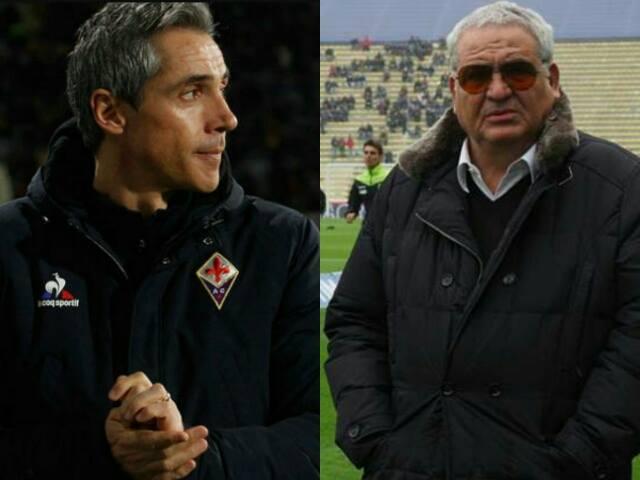 Sousa e Corvino: così diversi e così uguali fra polemiche e arbitri…