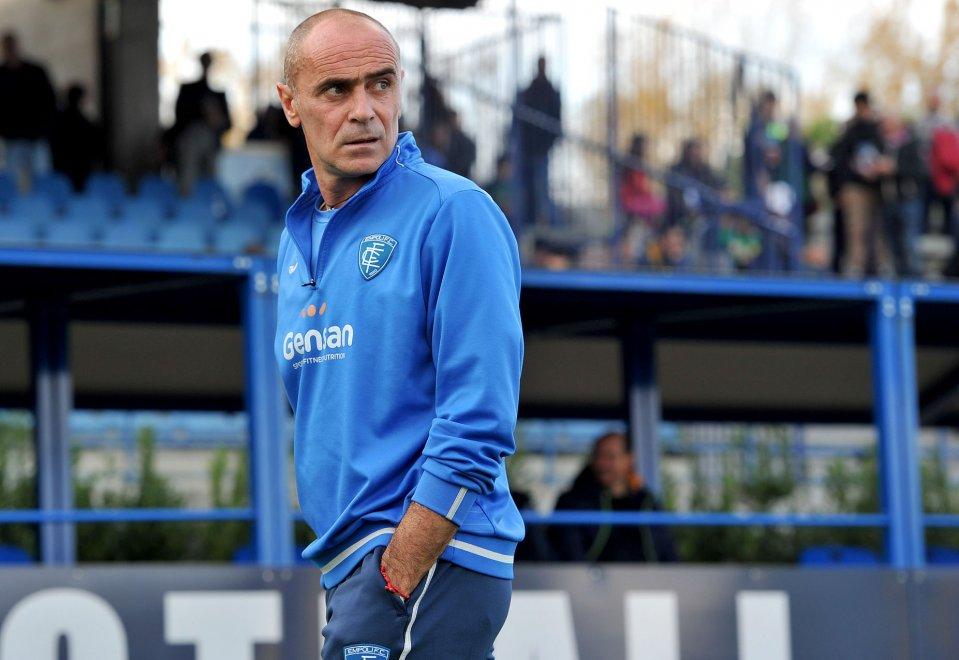 """Martusciello: """"Dobbiamo giocare come contro la Fiorentina. Avevamo colmato il gap attraverso personalità e gioco"""""""