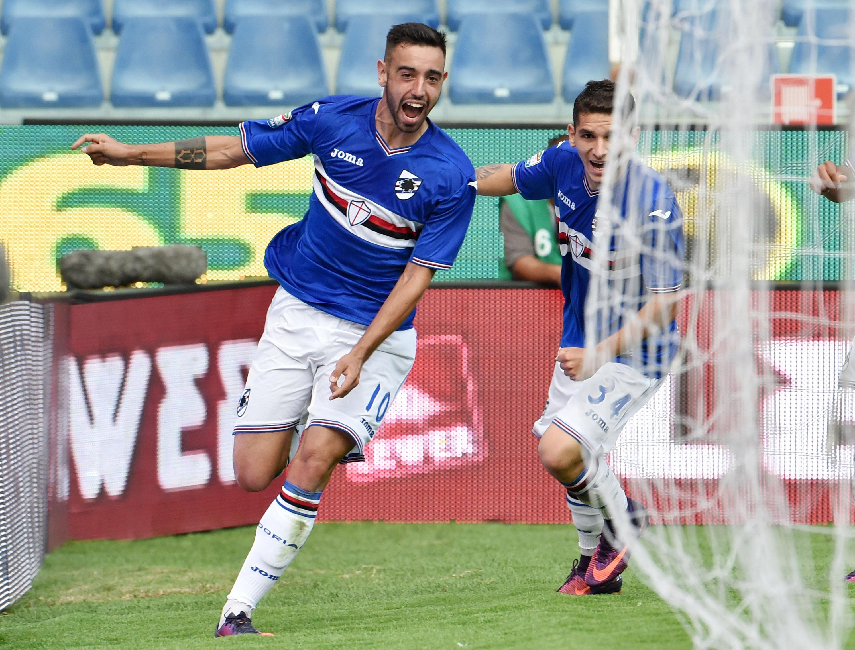 "Ag. Bruno Fernandes: ""Corvino voleva lui e Asprilla, a gennaio…"""
