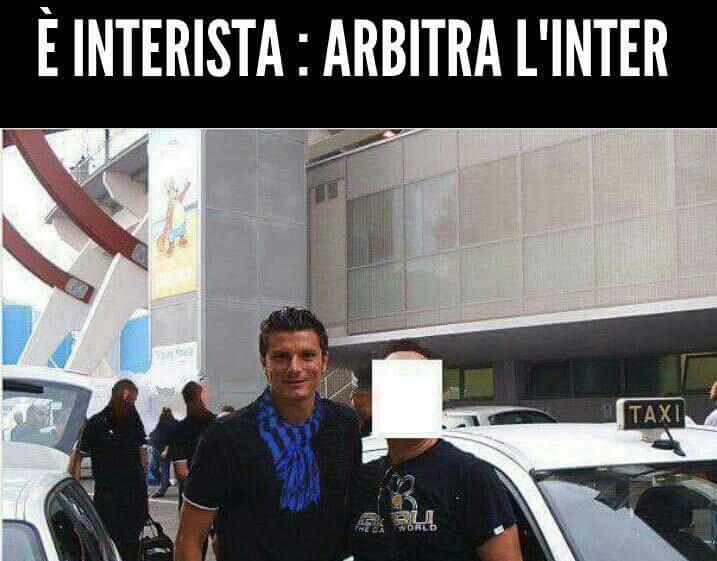 Un articolo della Repubblica su Damato interista sta facendo arrabbiare il mondo Fiorentina