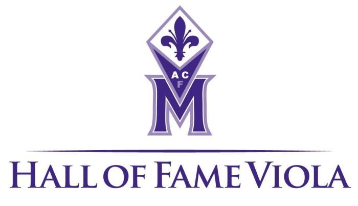 Stasera la Hall of Fame Viola: riconoscimenti per Dunga, Chiesa, Mencucci e non solo…