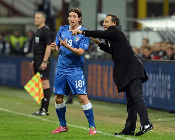 """Secondo """"AS"""" Prandelli e Montolivo potrebbero ritrovarsi a Valencia"""