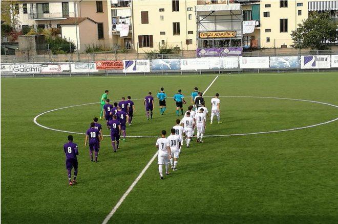 Primavera, solo un pari a Bologna (2-2): Gori-gol non basta, ora la Fiorentina è settima