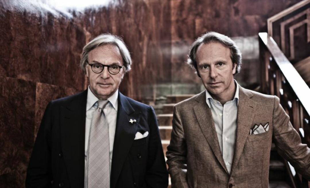 """Della Valle: """"Vi racconto com'è nata Tod's, nel 2015 abbiamo fatturato 221 milioni di euro"""""""