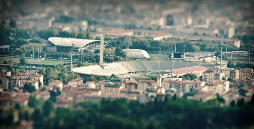 La Fiorentina vuole costruire un distretto viola, un quartiere solo per il settore giovanile