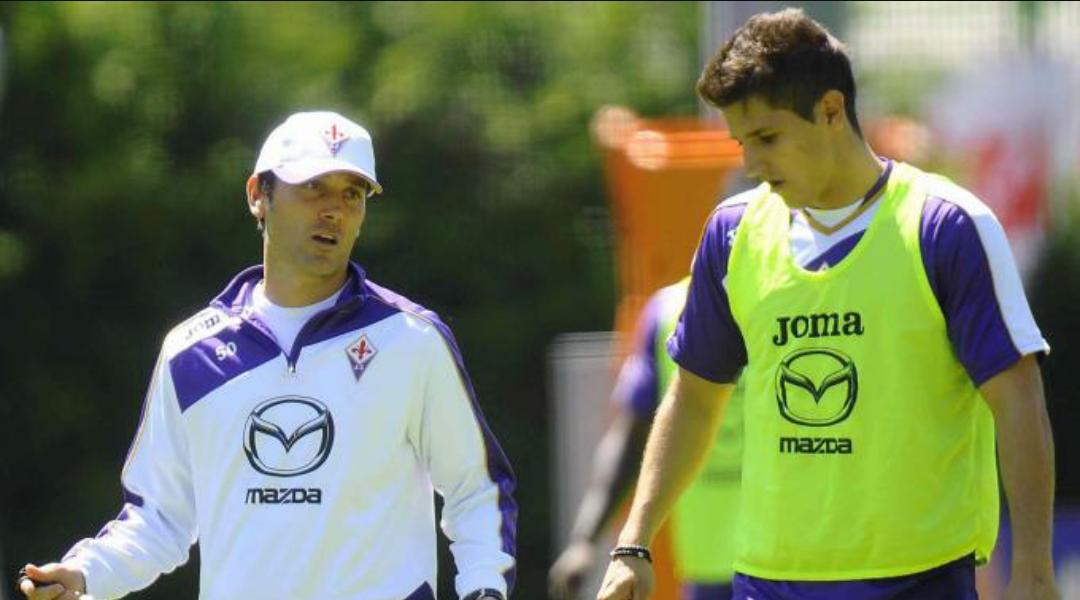 Tra la Fiorentina e Jovetic entra il Milan. Montella vuole il montenegrino nella sua squadra