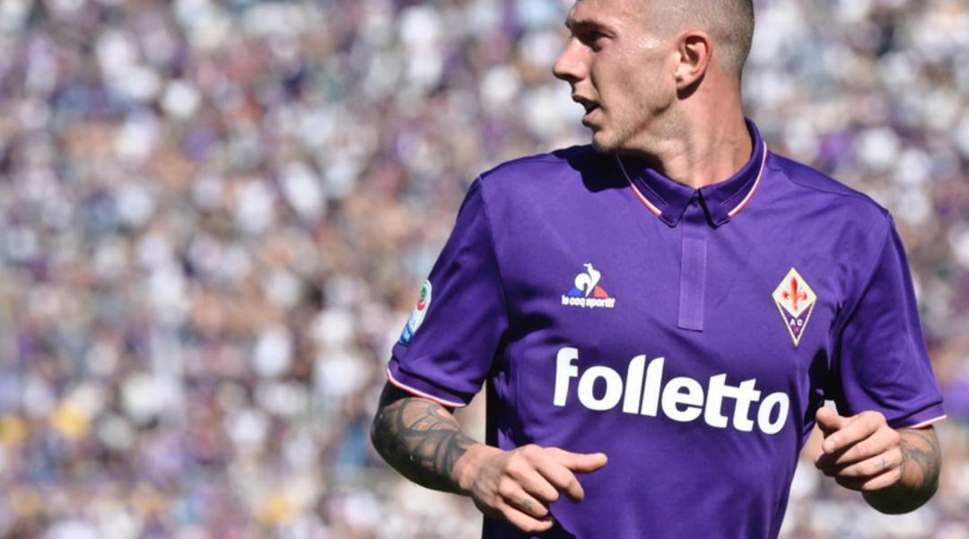 """Bernardeschi: """"Sto bene alla Fiorentina, i contratti si rispettano e io voglio restare qui"""""""
