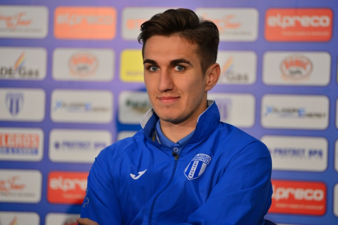 "Vatajelu: ""Io alla Fiorentina? Sarei felice, ma per ora solo proposte"""