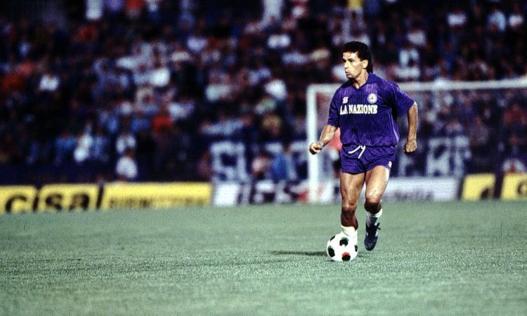 """Brovarone: """"Quella volta che Baggio mi lanciò la sua maglia…"""""""