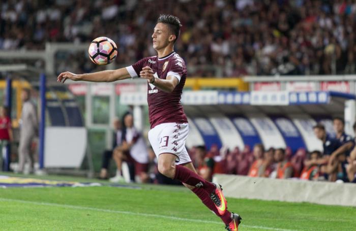 Per l'esterno la Fiorentina pensa a Barreca del Torino