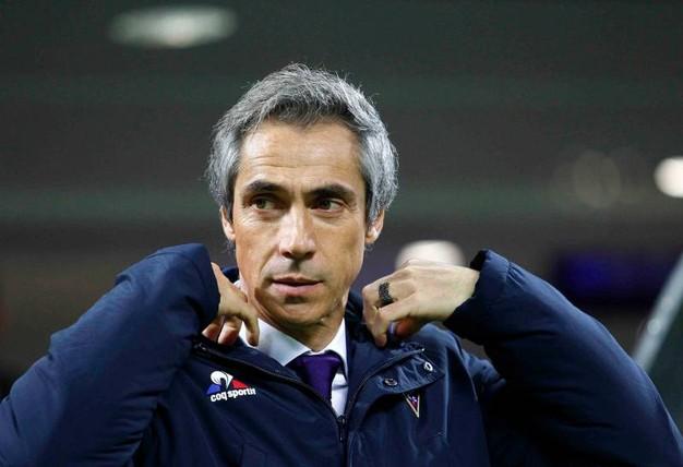 """Sousa: """"Orgoglioso di questi ragazzi, siamo una grande squadra. Ecco perché ho messo Perez e Chiesa"""""""