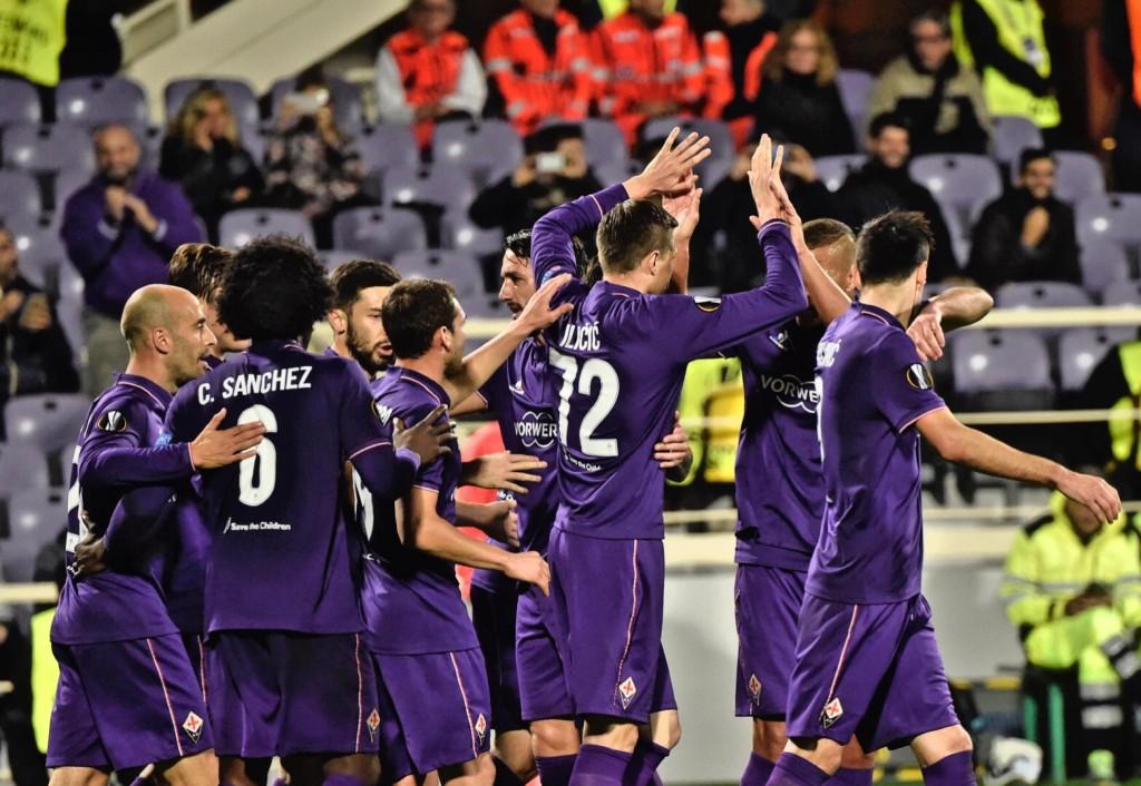 Ufficiale la lista dei convocati per Inter-Fiorentina