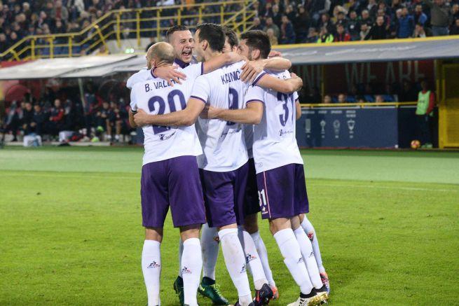 Convocati: Borja e Babacar ancora out. La squadra tra poco partirà per Genova