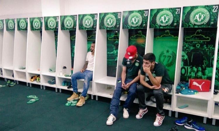 """Tragedia Chapecoense, gli altri club: """"Prestiti gratis e niente B"""""""