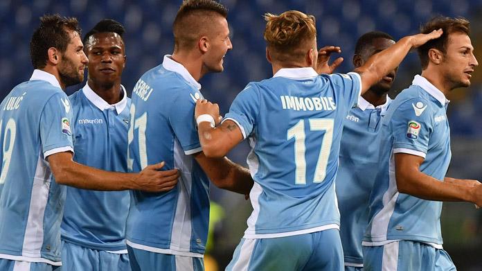 Incredibile Lazio: può vincere il terzo scudetto, si decide a gennaio
