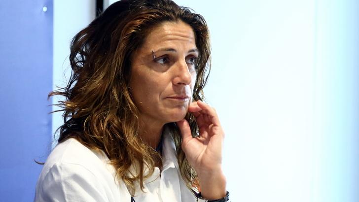 """Panico: """"La Fiorentina Women's può ancora dire la sua nella corsa scudetto, venerdì vietato sbagliare"""""""