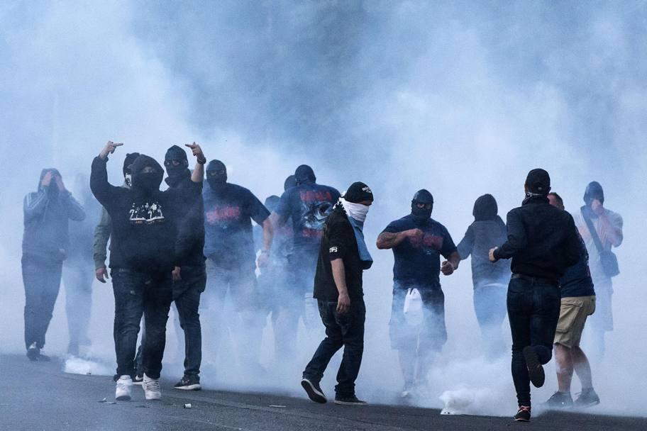 Clamoroso in Portogallo, ammazzato un tifoso della Fiorentina per gemellaggio con i tifosi dello Sporting Lisbona