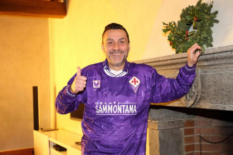 Fiorentina 2-1 | Clivensi sotto di un goal, poi Castro fa tutti Viola