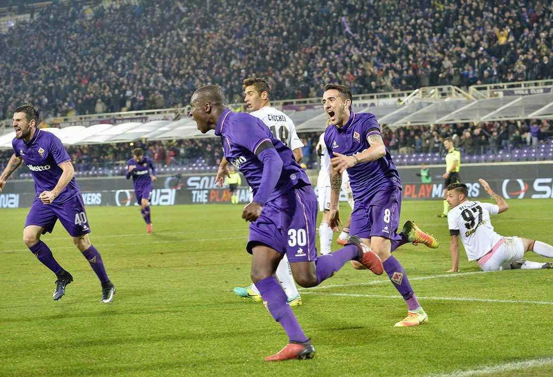 """Babacar: """"A Firenze mi sopportano da 9 anni, feci il provino con l'Inter…"""""""