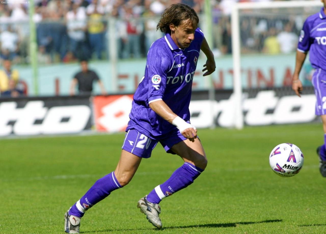 """Chiesa: """"Che emozione vedere Federico in Serie A. Ha tanto tempo per crescere con la Fiorentina"""""""