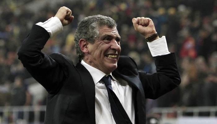 """Santos: """"Sousa deve migliorare ma ha un grande futuro di fronte a sè"""""""