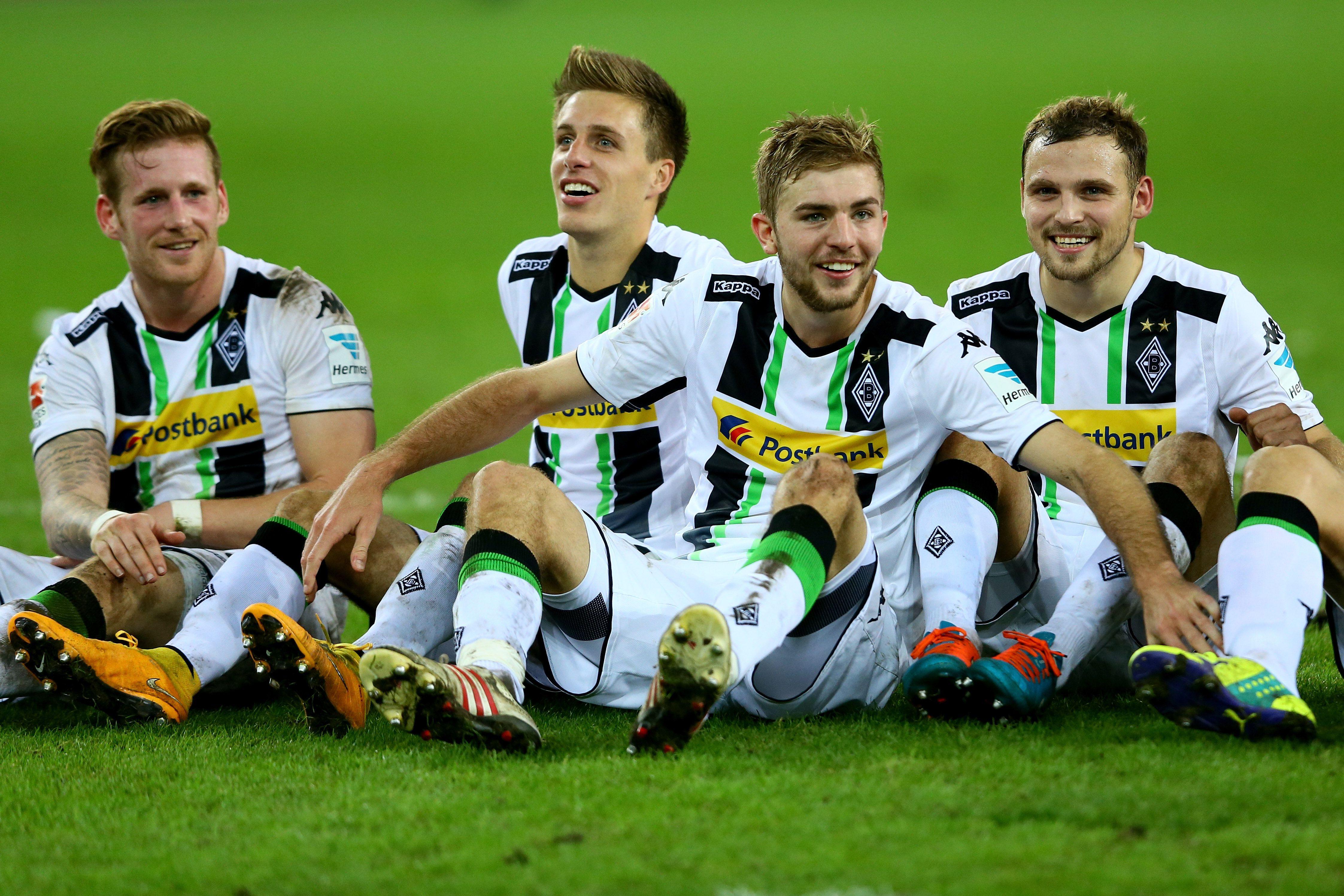 Dalla Champions al 12′ posto in Bundes. Chi è davvero il Borussia, avversario della Fiorentina?