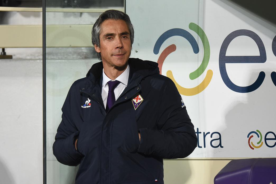"""Sousa: """"Corvino sapeva i nostri difetti. Forse gioca Sportiello. Saponara non è ancora pronto"""""""