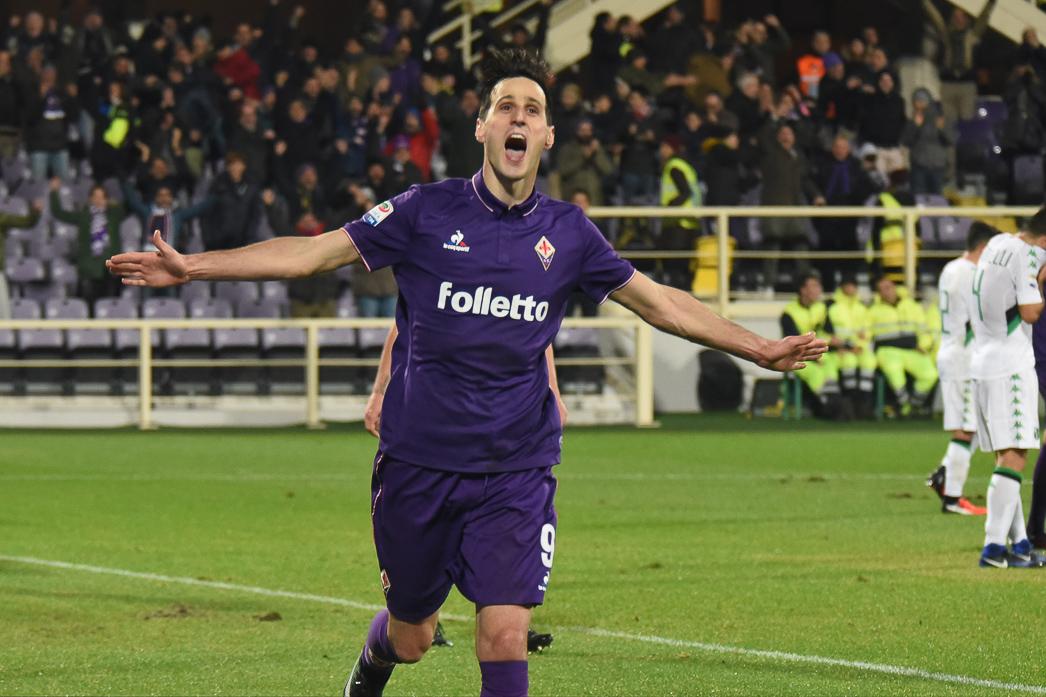 Gazzetta: Il Tianjin offre 12 milioni a Kalinic e 45 alla Fiorentina.