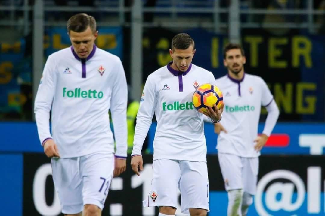 Ilicic e Bernardeschi, l'oro di Sousa e della Fiorentina. Contro il Palermo saranno loro a guidare la squadra