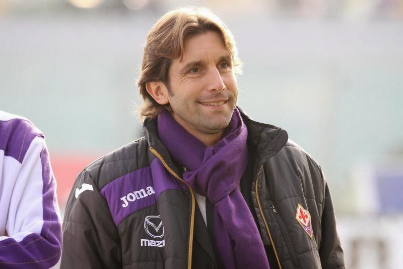 """Guidi: """"Fiorentina nel mio cuore. Esperianza a Firenze non solo calcistica, legami indissolubili"""""""