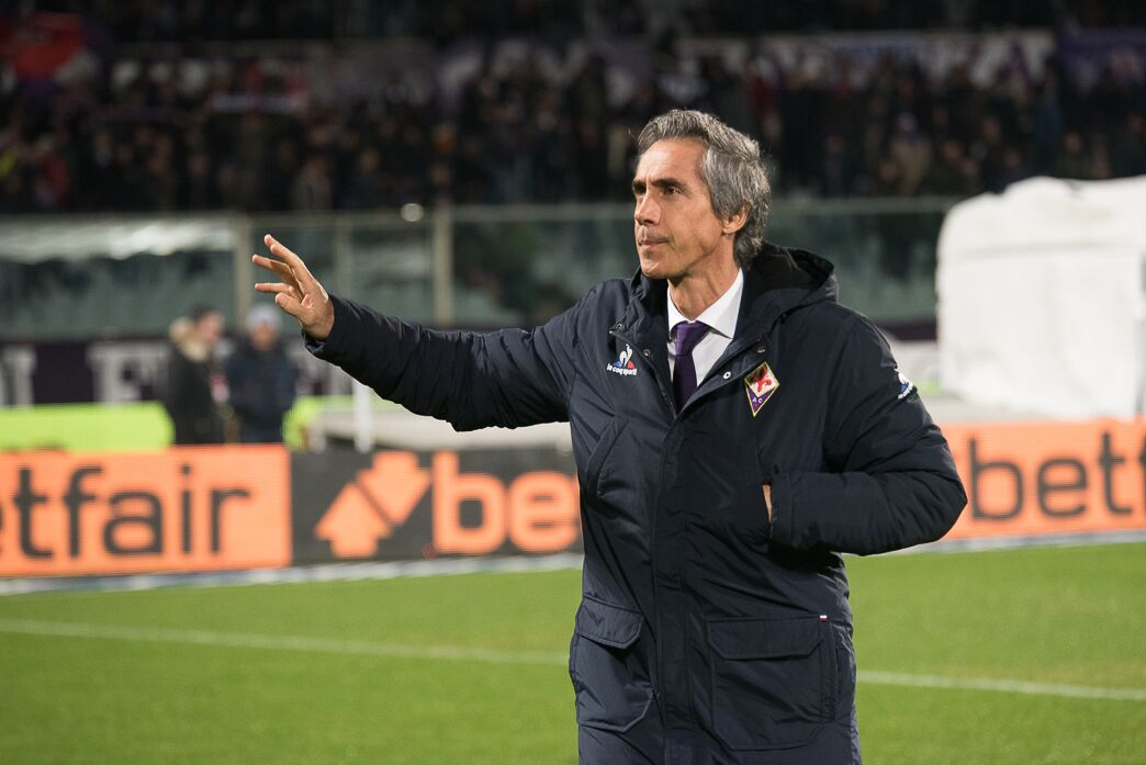 """Sousa: """"DV? Nessun contatto. Io sono l'allenatore fino a giugno. Ad Hagi manca il fisico. Pioli…"""""""