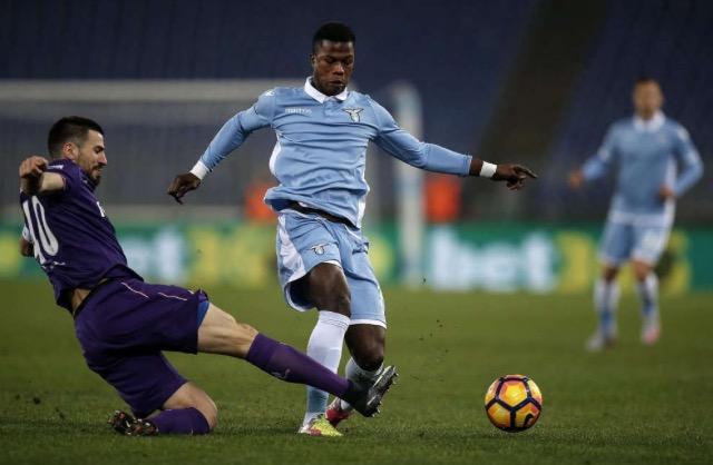 Viola sconfitta all'Olimpico la Lazio vince 3-1. Ilicic sbaglia un rigore…
