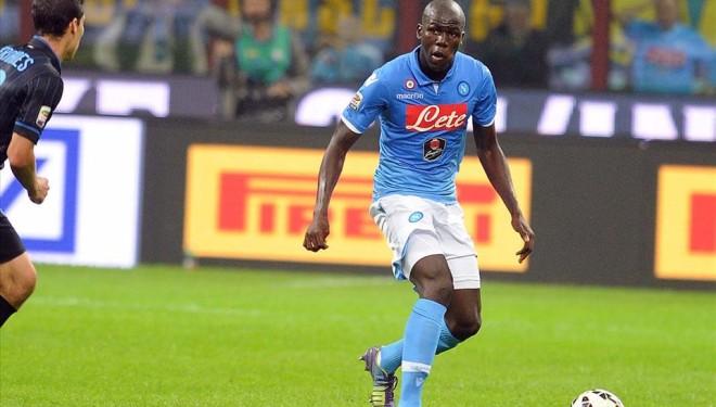 """Koulibaly: """"Siamo tutti in forma, Fiorentina compresa. Campionato lungo…"""""""