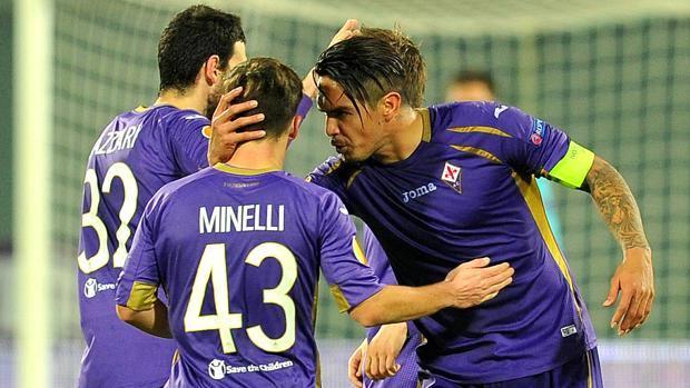 """Minelli: """"Il mio sogno è tornare a Firenze. Chiesa è un modello per me"""""""