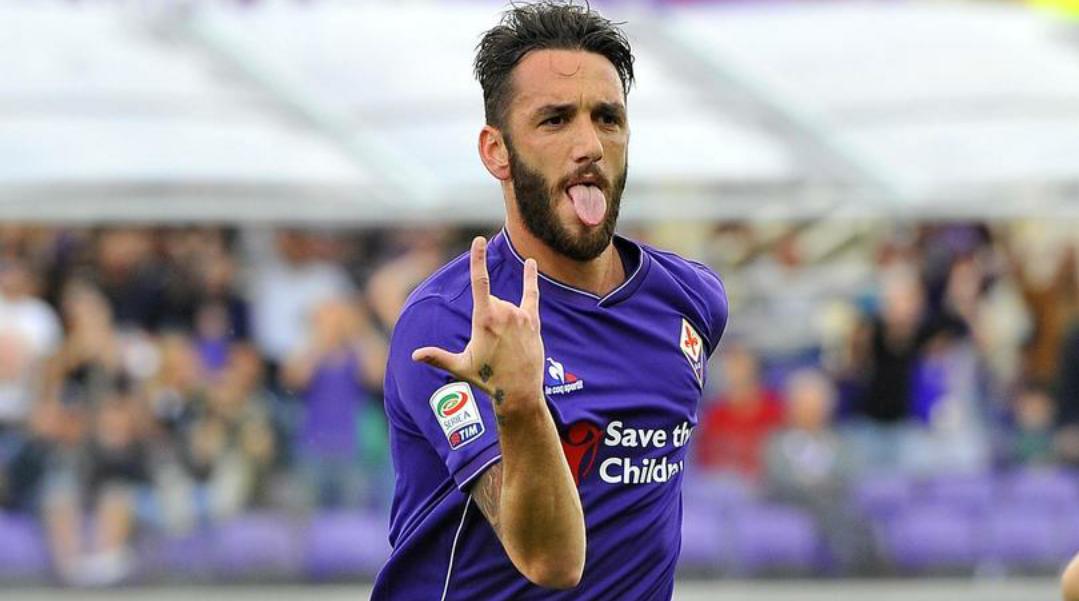 Rodriguez, addio Fiorentina: