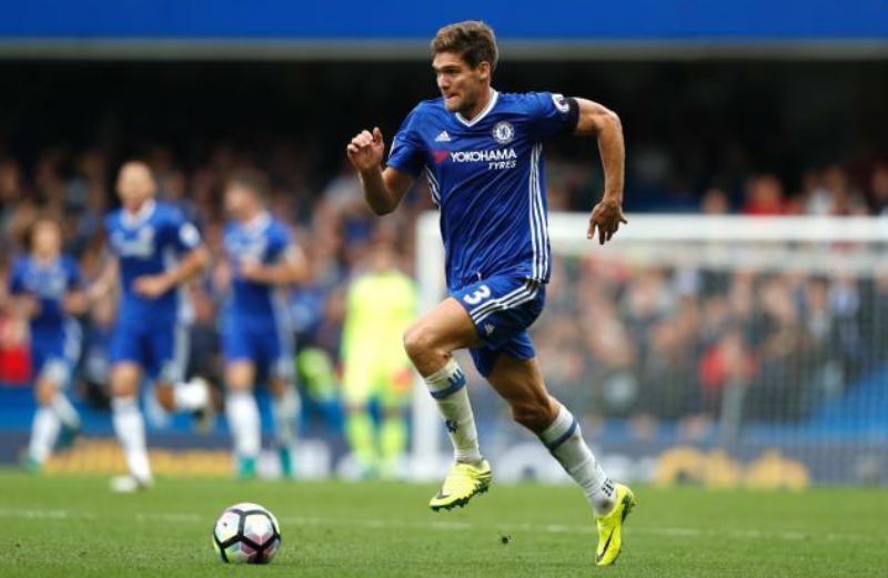 Il Chelsea vince in rimonta contro il City, altra grande prestazione con assist di Marcos Alonso